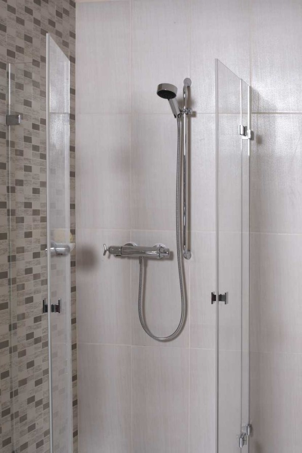 Duschsystem Esslingen am Neckar