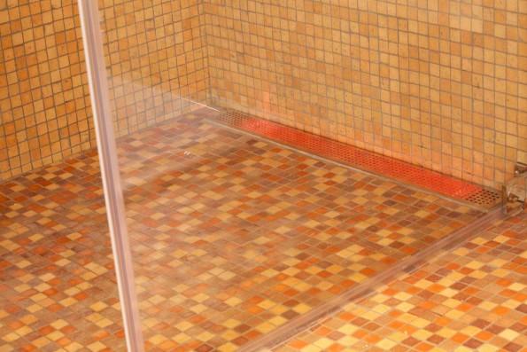 bodenebene Dusche Stuttgart