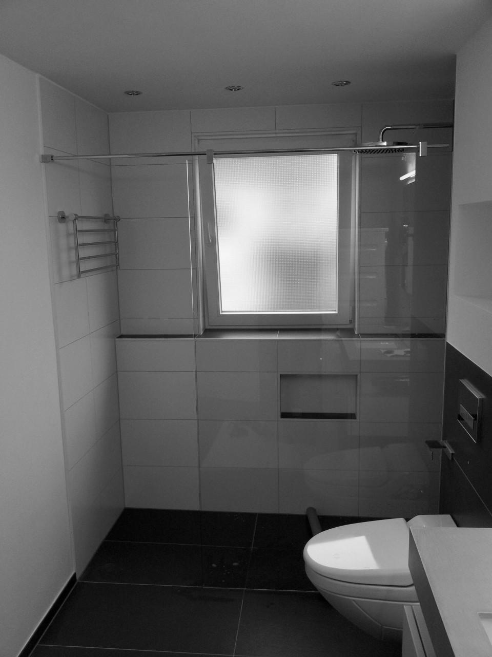 Duschsystem Stuttgart