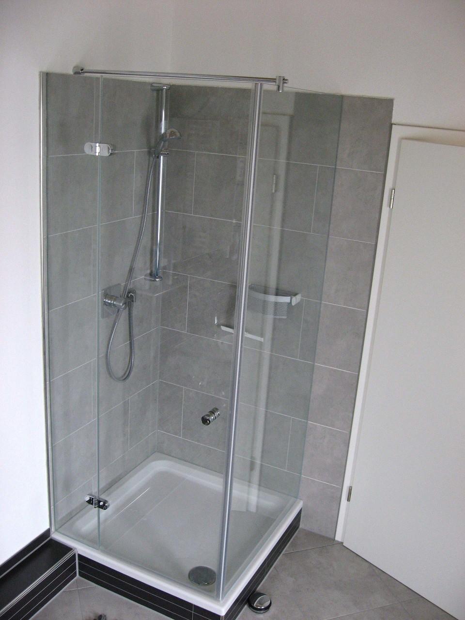 Duschsystem Tübingen