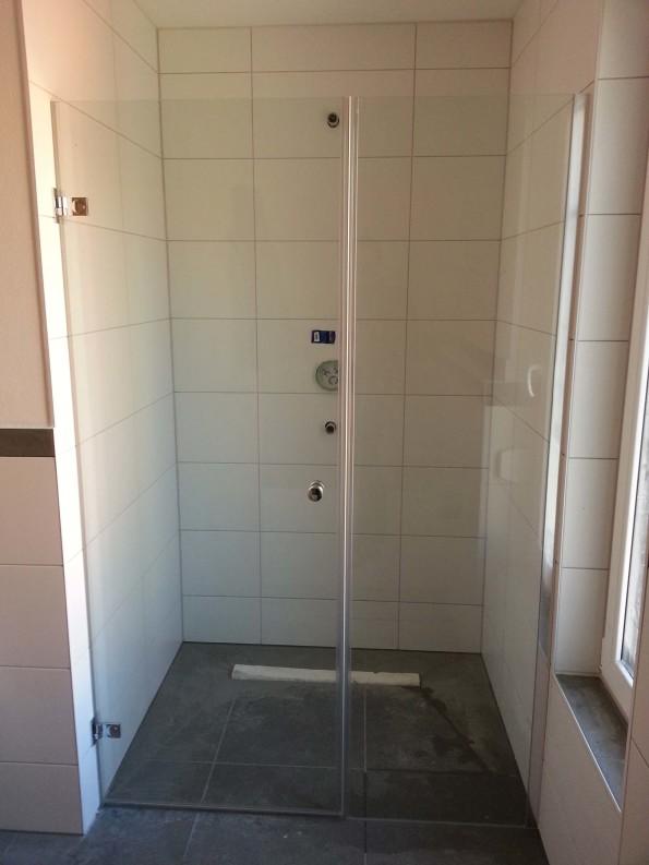 bodenebene Dusche Tübingen