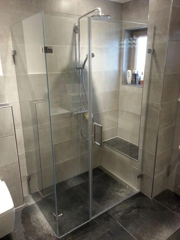 bodenebene Dusche Reutlingen