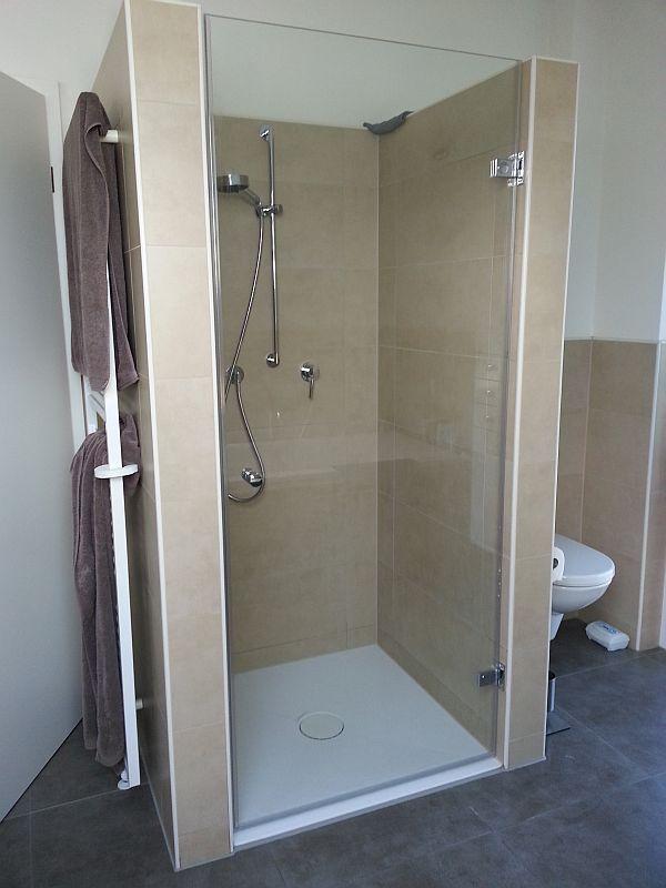 Duschsystem Pforzheim